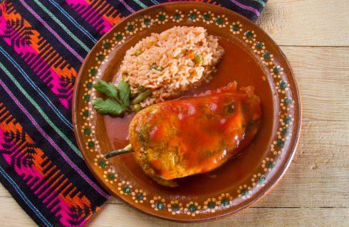 Non esistono solo i tacos: le cucine regionali messicane