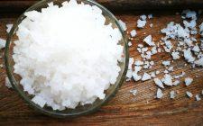 Perché tutti vogliono il sale kosher?