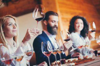 Critical Wine e Slow Drink Wine & Beer: due eventi a Genova per valorizzare il vino