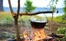 6 chef italiani che cucinano con il fuoco
