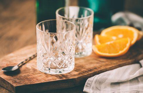 Creare il cocktail perfetto per l'aperitivo: intervista a Nicola Piazza