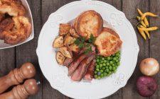 Non abbiate paura: cucine regionali in UK