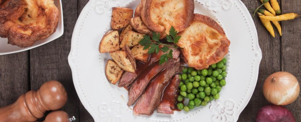 Meglio del Fish & Chips: le cucine regionali britanniche