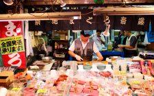 Tradotto per voi: il nuovo mercato a Tokyo