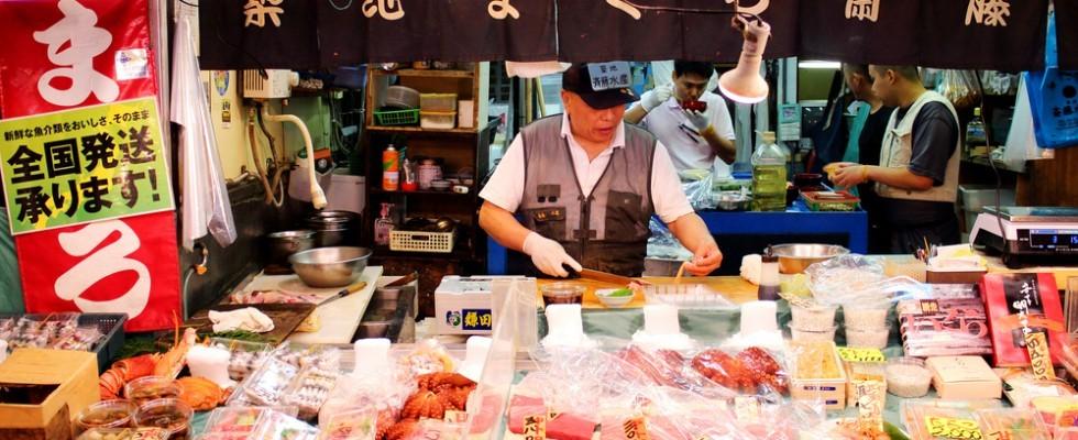 Tradotto per voi: il nuovo mercato del pesce di Tokyo è all'altezza delle aspettative?
