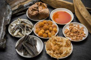 L'essenza del sapore: gli alimenti che contengono più umami