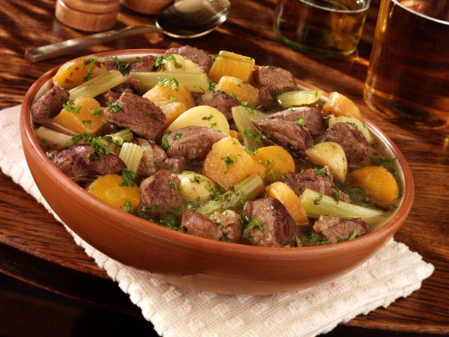stufato gallese