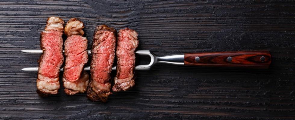 Tradotto per voi: 11 modi in cui state rovinando la vostra bistecca