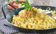 Spatzles, le ricette più sfiziose