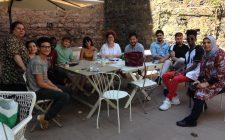 Fare del bene: il ristorante dei rifugiati