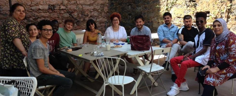 A Catania il primo ristorante gestito da migranti e rifugiati