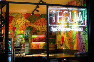 Bologna: Spizzeasy, la nuova creatura dei ragazzi di Forno Brisa