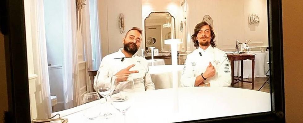 Una nuova Stella a Torino: ristorante Carignano
