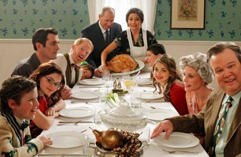 Tencsghiving: la nostra versione della festa americana
