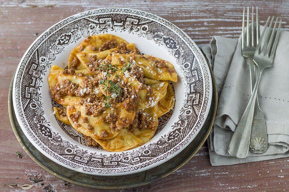 21 piatti della cucina toscana che dovreste provare - Foto 18