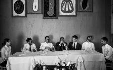 Tordomatto: ogni piatto racconta Roma