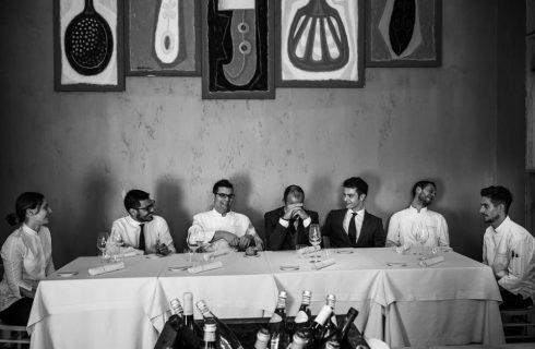 Tordomatto: ogni piatto racconta un quartiere di Roma