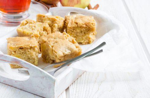 Torta delle monache, la ricetta di Bake Off Italia