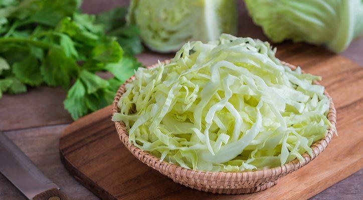 Ricetta Verza Liscia.Ricette Con Verza Bianca Come Cucinarla Gustoblog