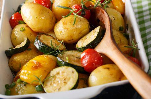 8 ricette con patate e zucchine da provare