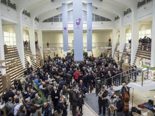 B'Week a Nuoro: la Sardegna del vino