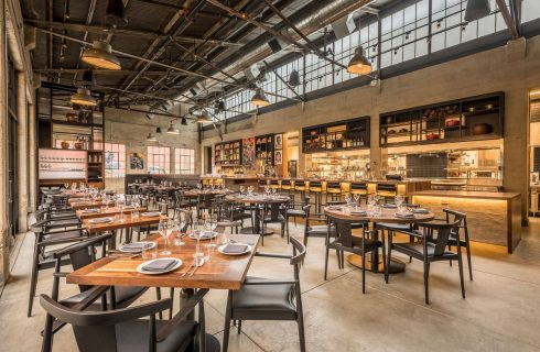 The World Restaurant Awards: i ristoranti in gara