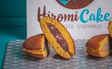 Roma, arrivano i dolci giapponesi: Hiromi