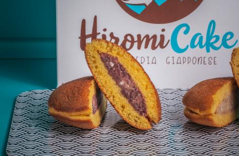 A Roma ha aperto la prima pasticceria tipica giapponese: Hiromi Cake