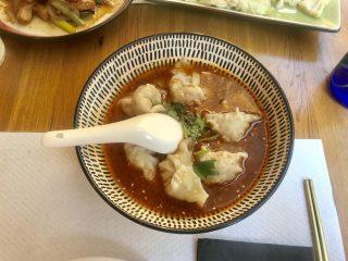 Fan Wu Chinese Cuisine, Milano