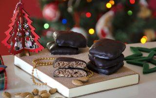 Mostaccioli napoletani: per il Natale