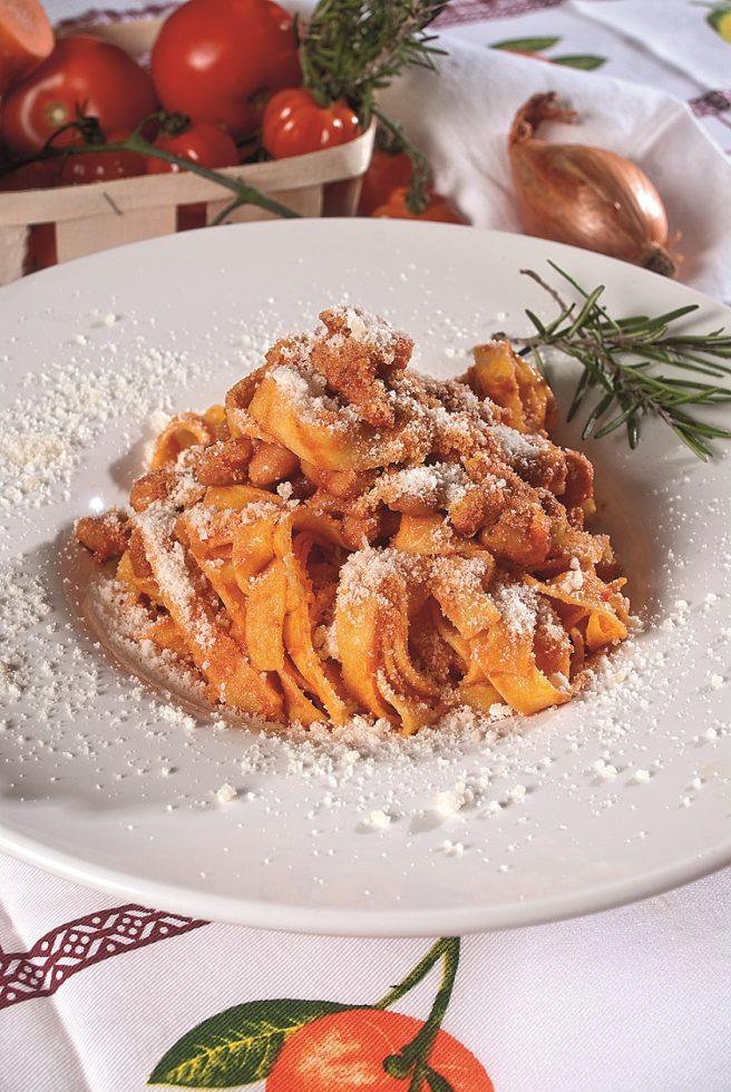 19 piatti della cucina emiliana che dovreste provare - Foto 20