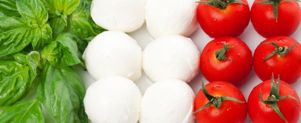 L'Italia è medaglia d'oro per prodotti Dop, Igp e Stg