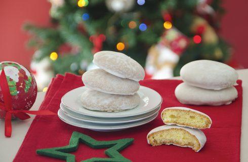 Raffioli, tradizione campana per Natale
