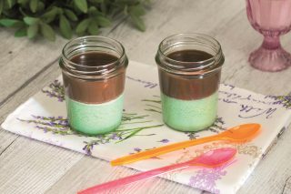 After eight: dessert di origine inglese