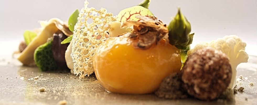Top 3 dei migliori piatti di Maurizio Bardotti di Al 43 a San Gimignano