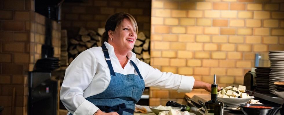 Tradotto per voi: il ruolo delle donne nella ristorazione