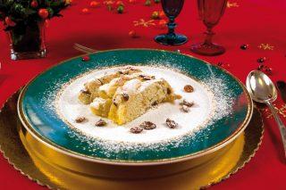 Torta Angelica con l'uvetta: ecco come si fa