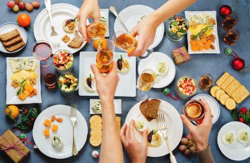 Antipasti per Capodanno: 20 ricette da provare