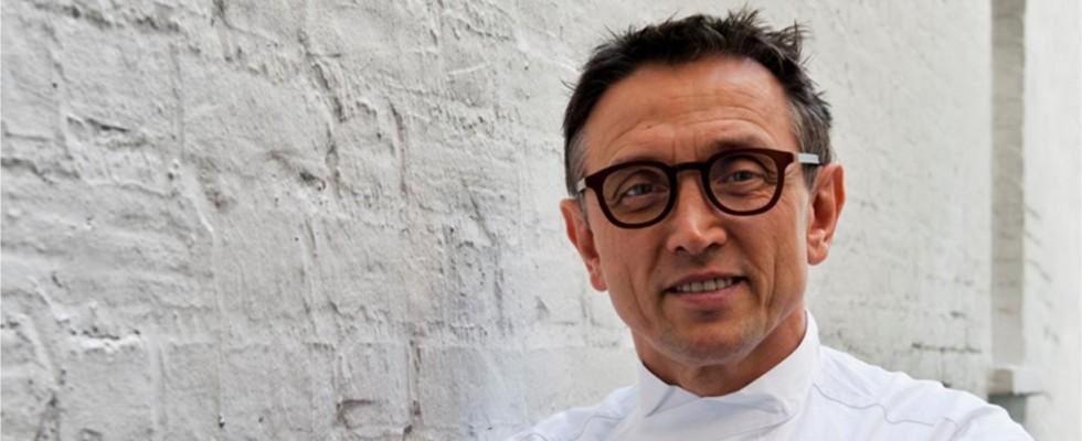 Bruno Barbieri, nel 2019 inaugura la sua Academy