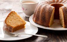Ciambella alla panna, la ricetta golosa per la colazione