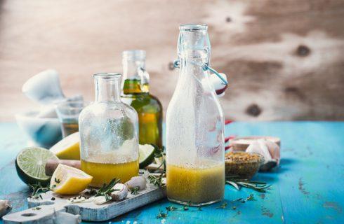 La ricetta della citronette al limone