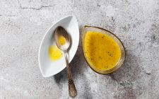 Come preparare la citronette alla senape