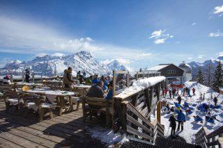 Montagna gourmet: dove mangiare nei rifugi a Cortina d'Ampezzo