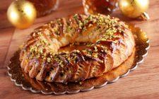 Dolce natalizio siciliano, la ricetta del buccellato