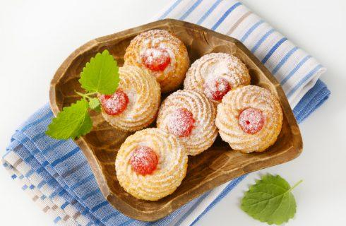 La ricetta dei dolcetti di mandorle pugliesi