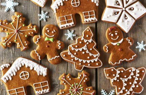 Biscotti natalizi da regalare, 15 ricette golose