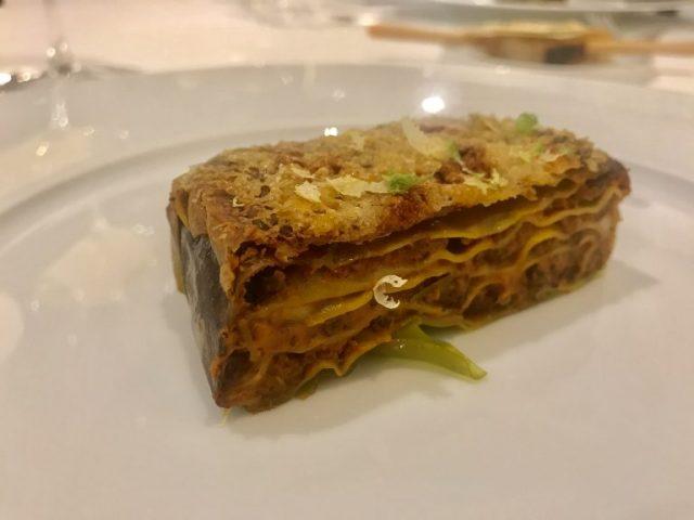 lume lasagna