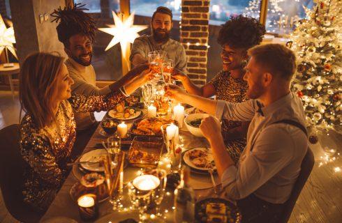 Cenone di Capodanno, 13 ricette da provare