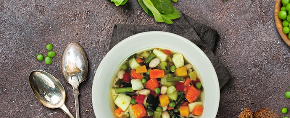 13 modi per hackerare il vostro minestrone