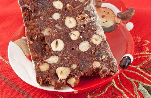 Panpepato: la ricetta originale per Natale